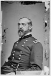 Major General George Gordon Meade (Library of Congress).