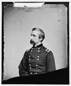 Joshua Lawrence Chamberlain (Library of Congress photo).