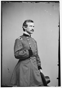General Andrew Atkinson Humphreys. (Library of Congress)