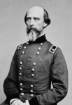 Maj. Gen. George Morell.