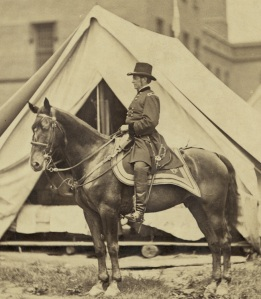Major General Joseph Hooker (Library of Congress).