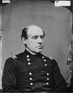 Seth Williams of Augusta, Maine (National Archives).