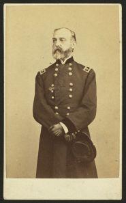 George Gordon Meade (Library of Congress).