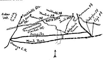 Lyman map