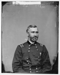 General Gersham Mott (Library of Congress).