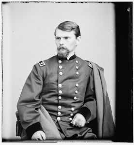Emory Upton (Library of Congress).