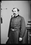 Brig. Gen. James Ledlie (Library of Congress).
