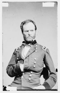 William T. Sherman (Library of Congress).