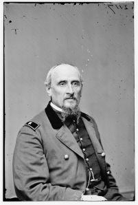 General Régis Dénis de Keredern de Trobriand (Library of Congress).