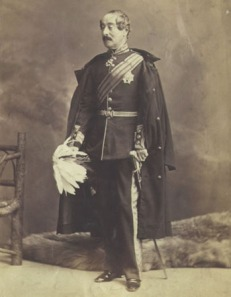 Maj. Gen. Charles Augustus Doyle (via Wikipedia).