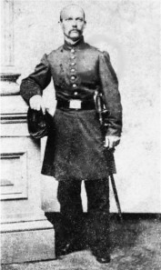 Col. Charles Sawyer Russell (via Wikipedia).